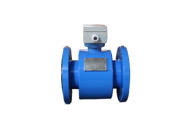 E-magG 型電磁流量計(DN3-DN3000)