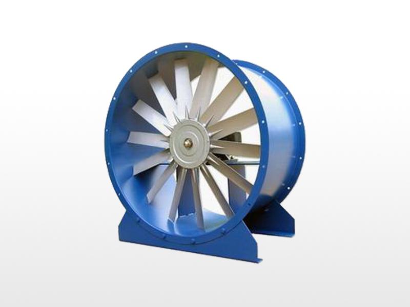 軸流風機FZ35