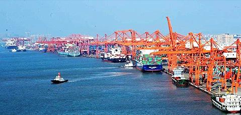 港口碼頭、船舶制造單位