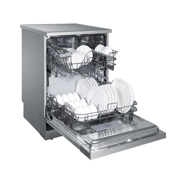 Dishwasher thermostat solution