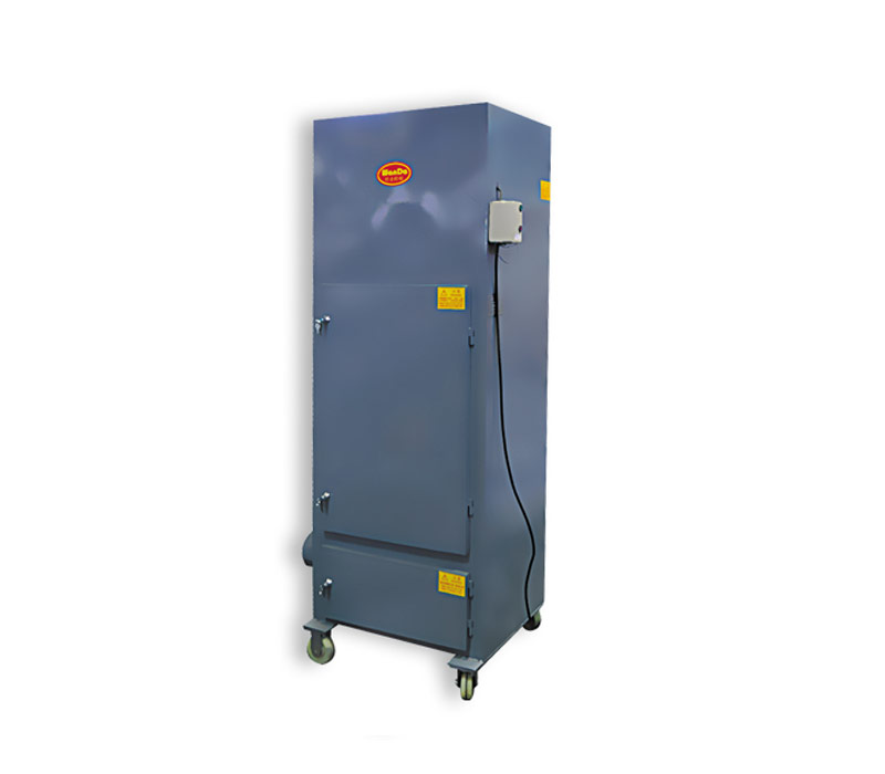 JF920 Movable Dust Collector