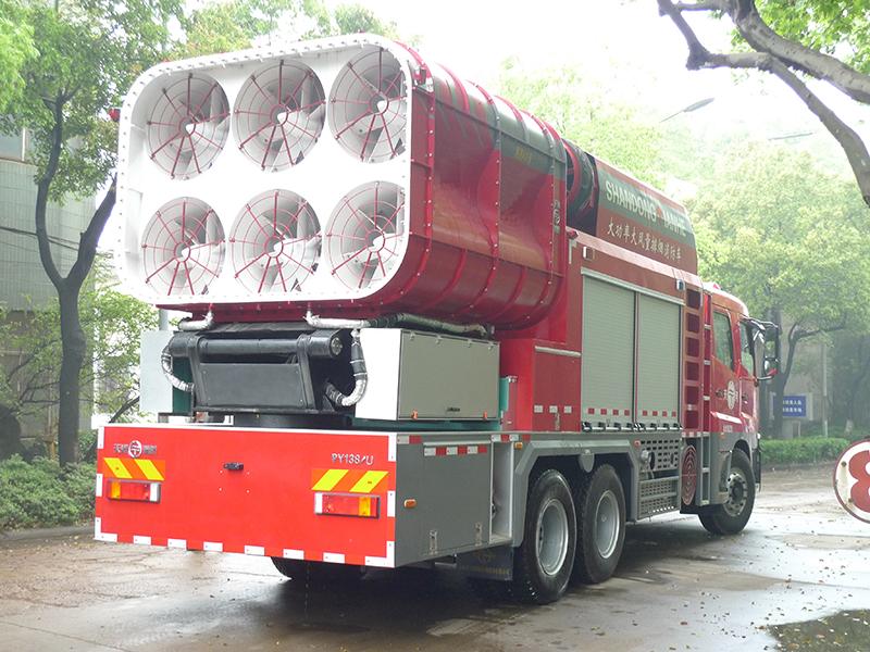 消防風機PMF-80
