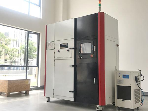 粉末增材成型3D打印技术解决方案