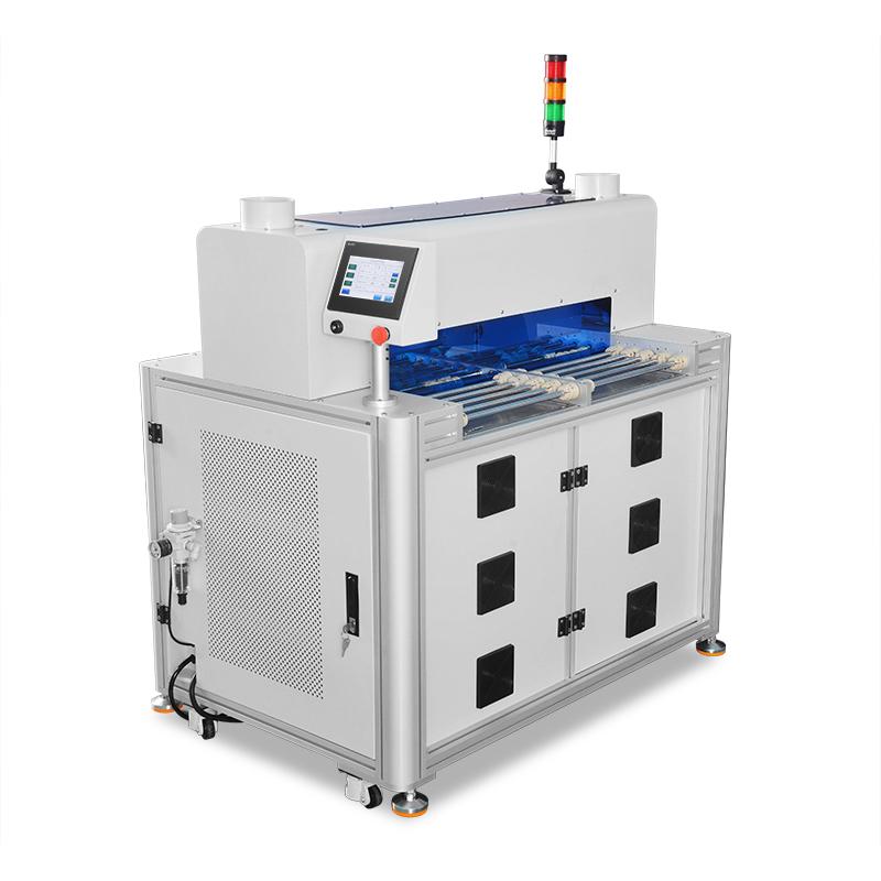 全自动On-Line式AP等离子处理系统 CRF-APO- 500W-XN