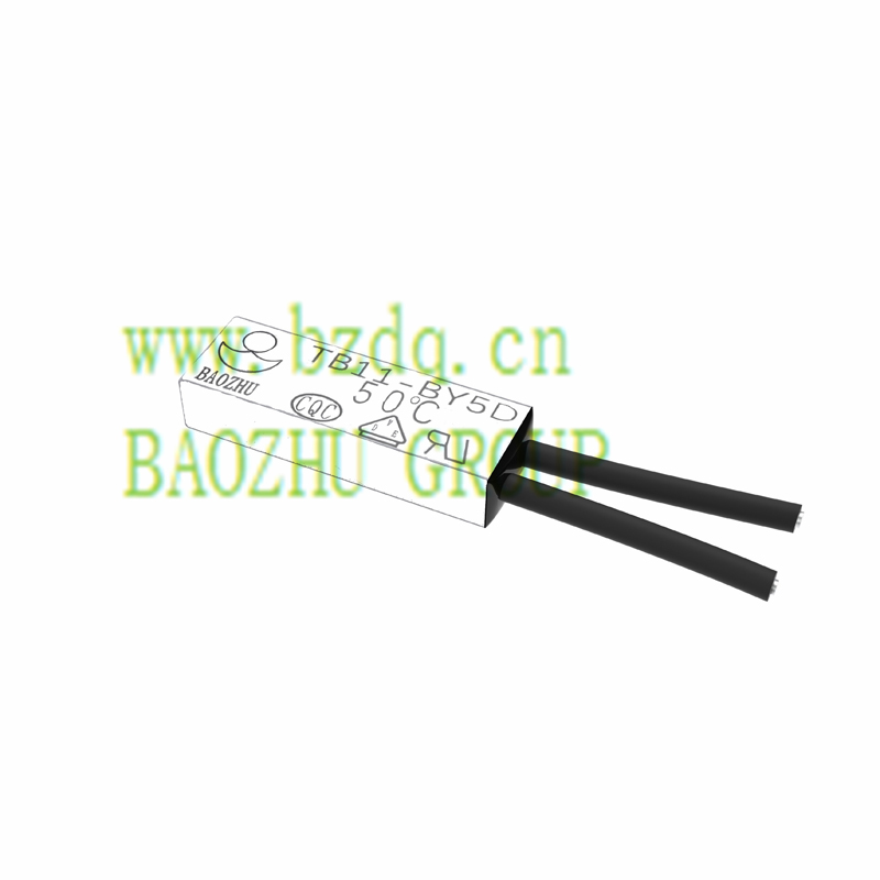 TB11-BY5D熱保護器