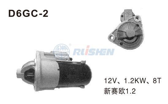 型號:D6GC-2
