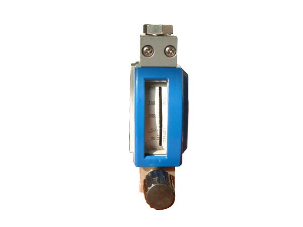 AMW1020微小流量金屬管浮子流量計