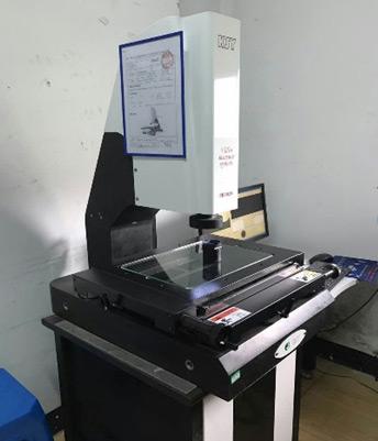 OGP投影測試儀