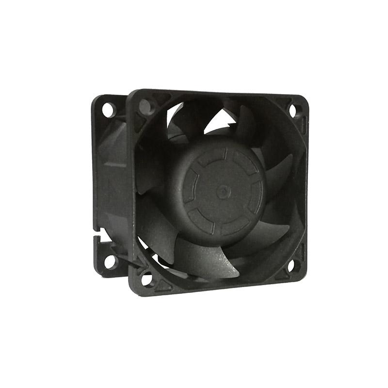 增壓散熱風扇60x60x38mm JSL6038