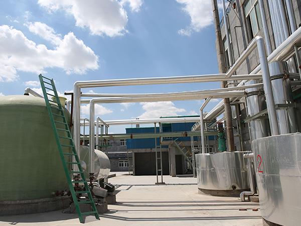 沉淀硫酸鋇未來的發展趨勢和應用