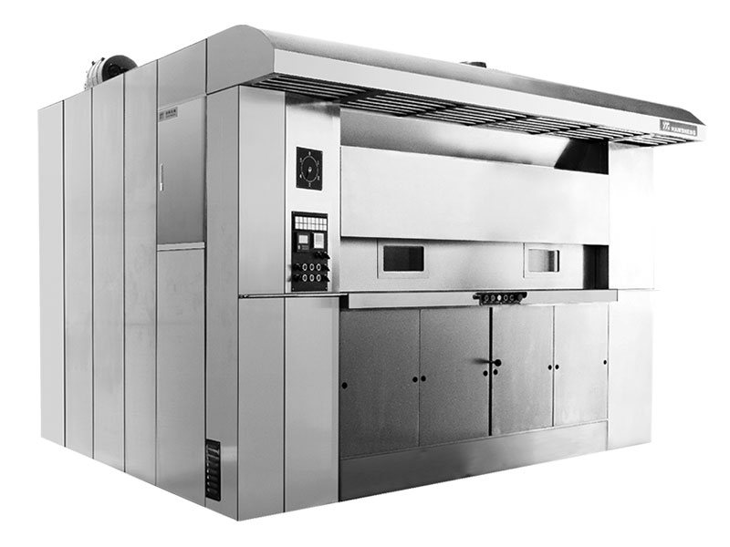 HA-624摇篮炉