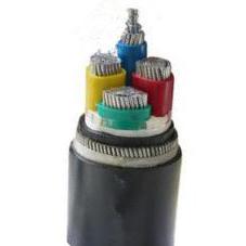 10、钢丝铠装铝芯聚氯乙烯绝缘聚氯乙烯护套电力电缆