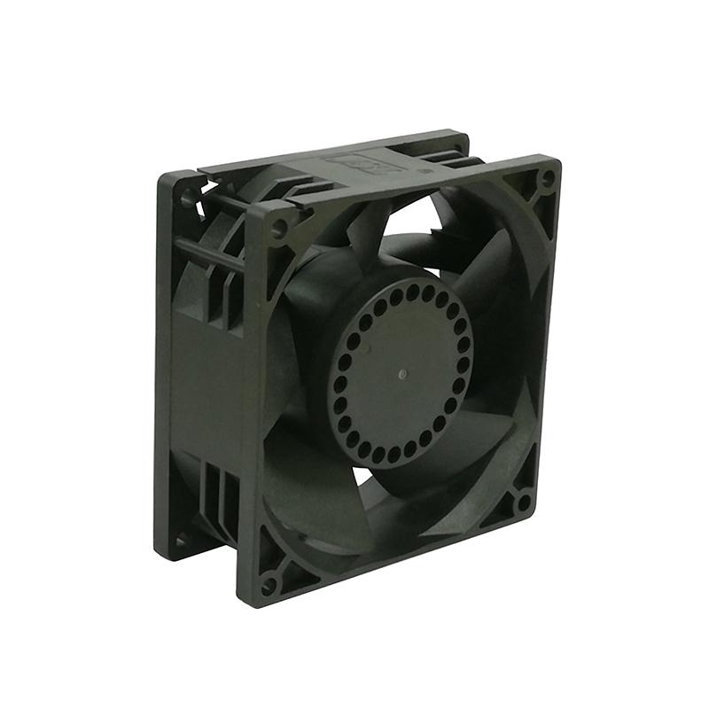 92x92x38mm增壓散熱風扇 JSL9238
