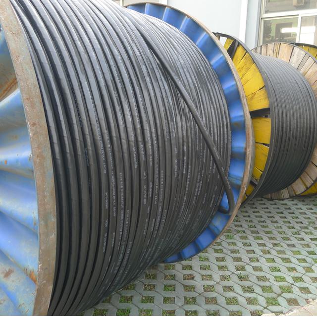 各类阻燃低压电力电缆