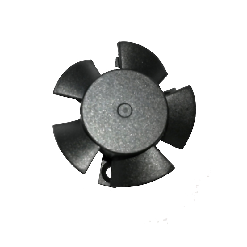 30x30x10mm直流支架風扇 JSL3010