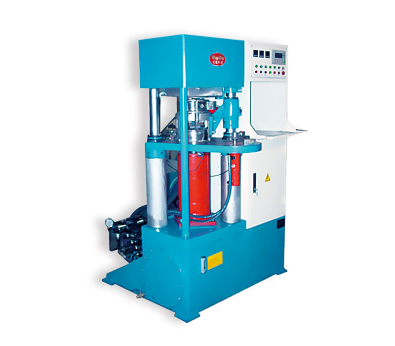 JF640-对顶模热压机