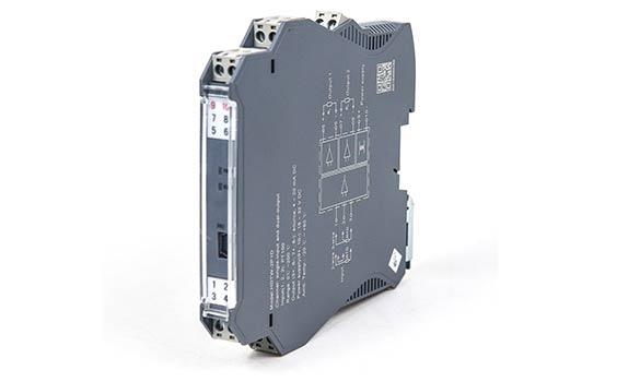 HDTF頻率隔離變送器