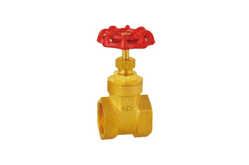 黃銅閘閥 Z15W-16T