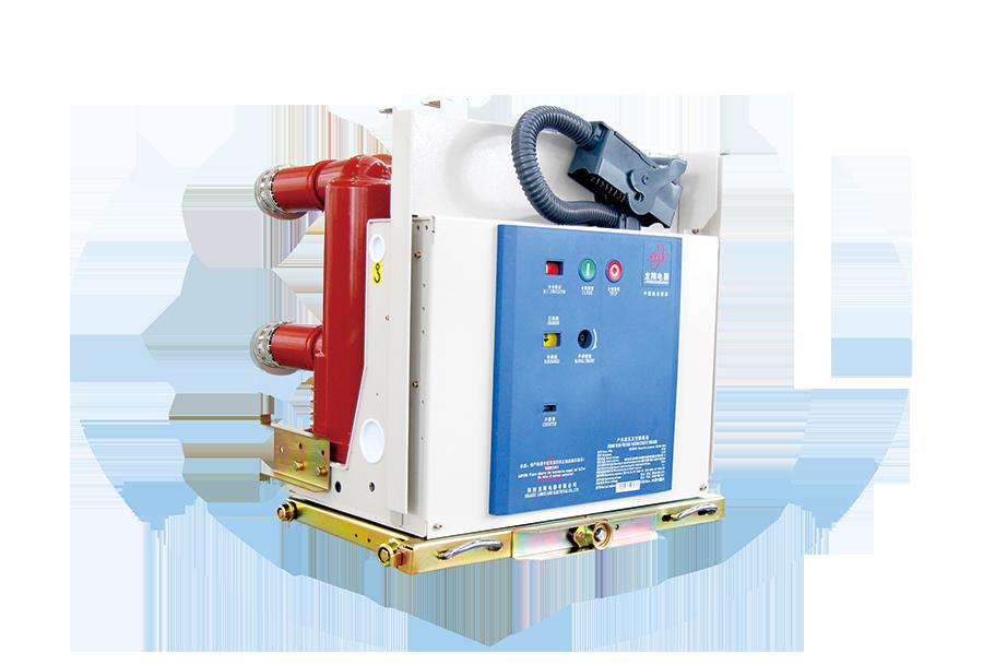 VIB1-12/T戶內高壓真空斷路器