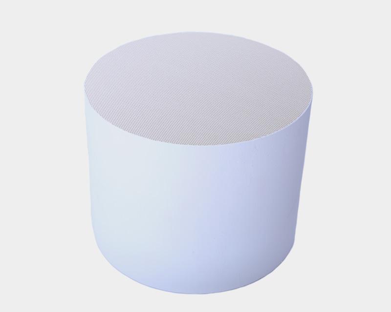 天然气发动机尾气净化系统陶瓷载体