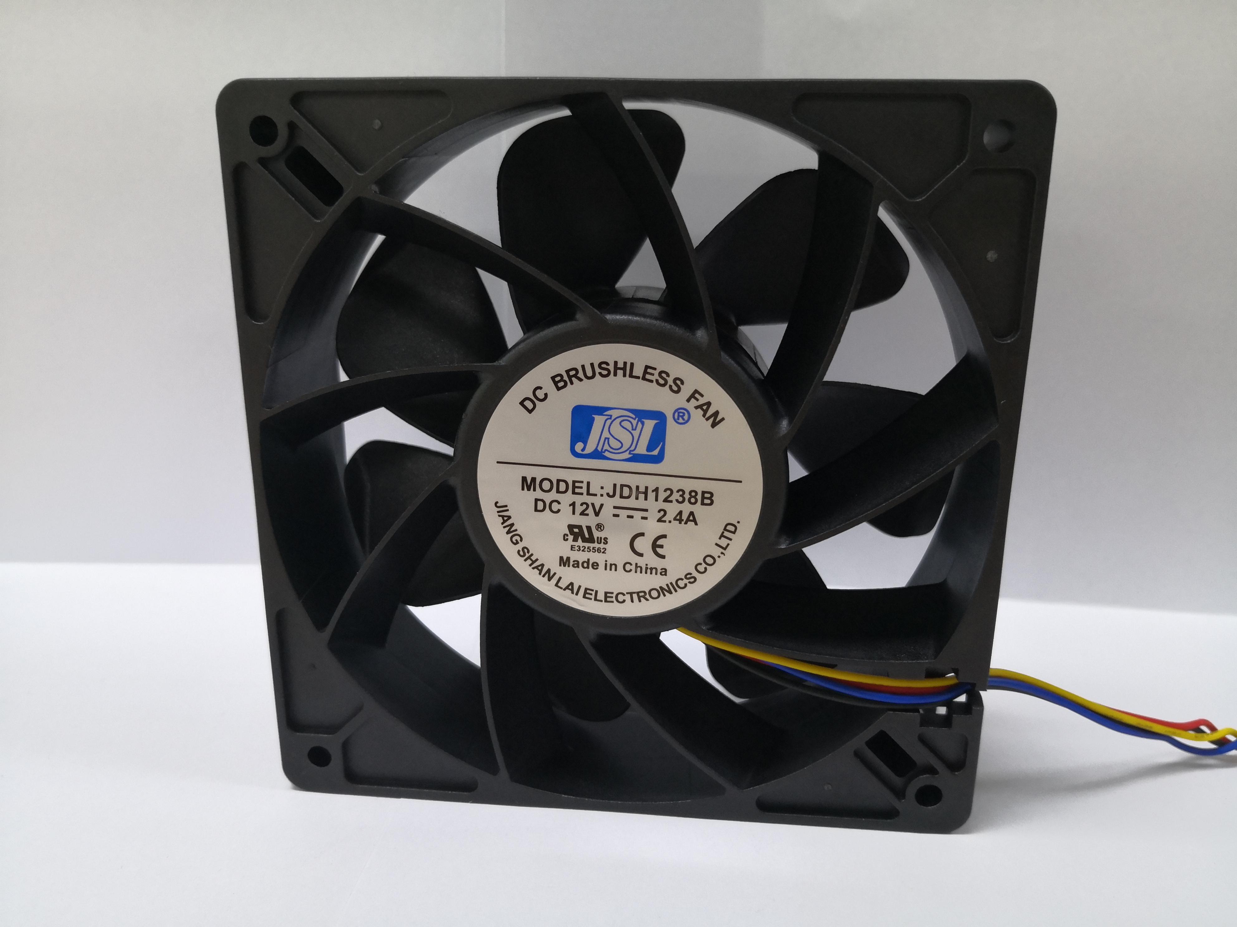 12038增壓型風扇優惠大促銷