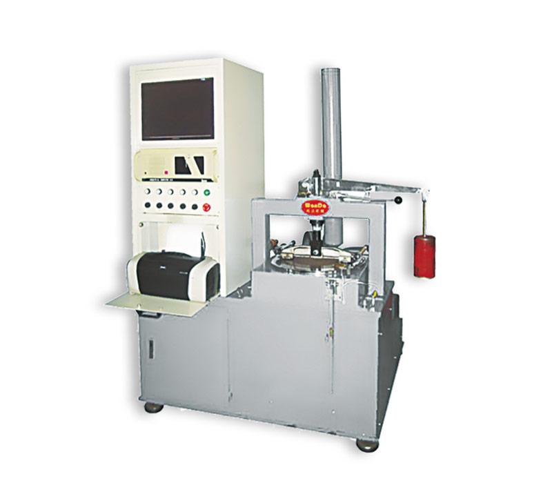 JF151-定速摩擦材料试验机