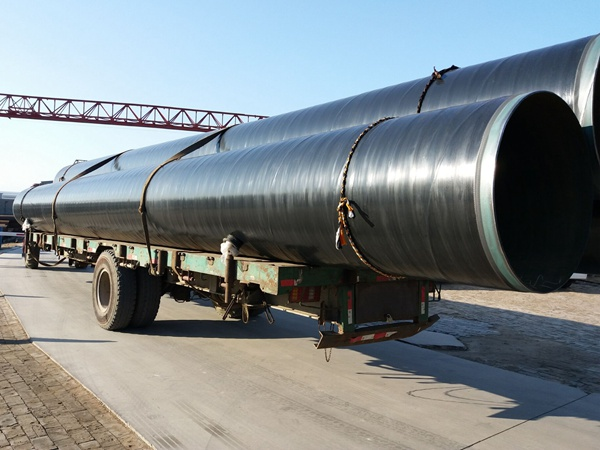 3PE防腐廠家:聚氨酯保溫管的優點