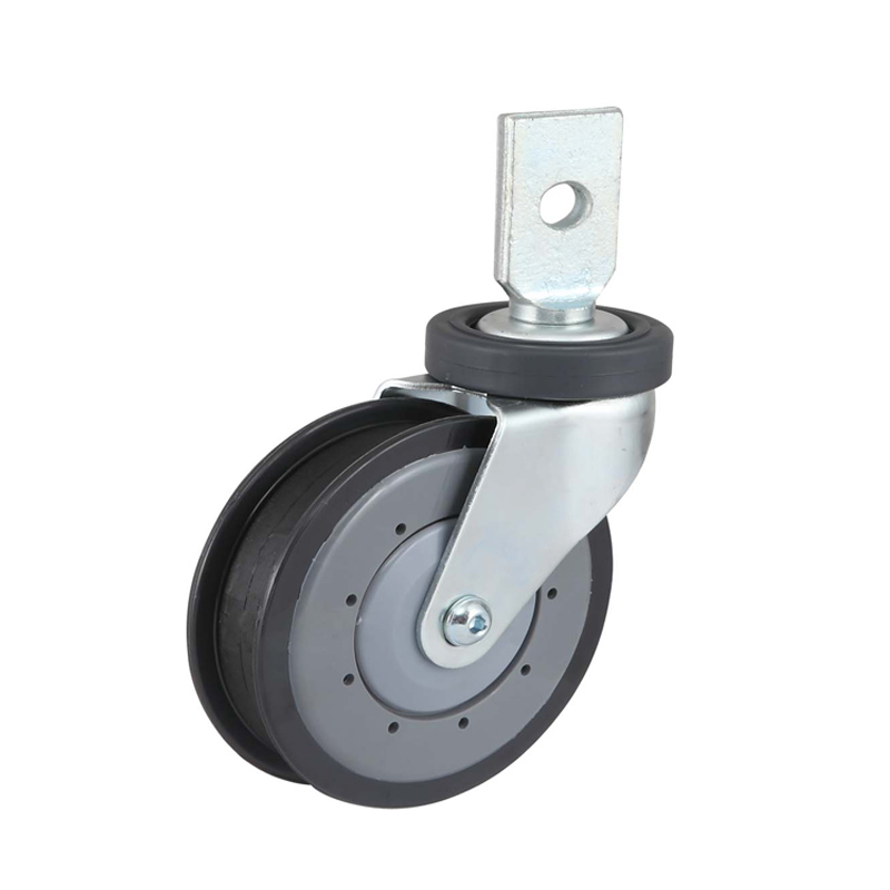 EP1 系列-夾板式活動/固定兩刀電梯輪