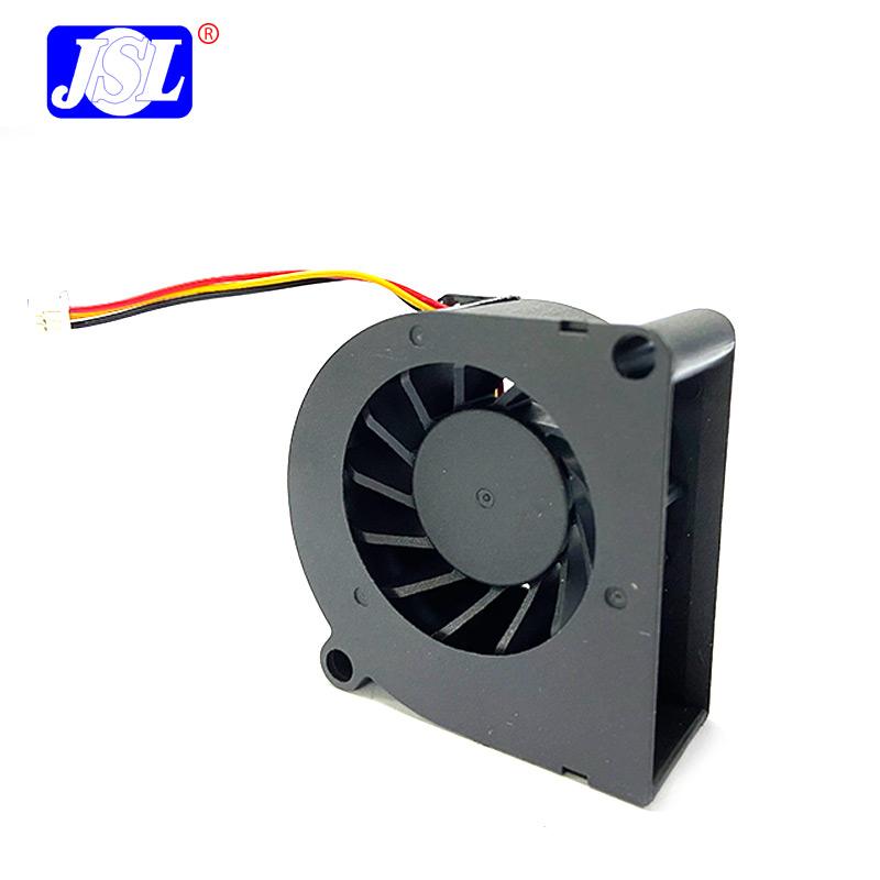 50x50x20mmDC鼓風機(大出風口)JSL5020