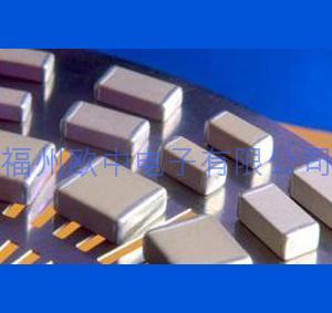 AEC-Q200范圍 汽車電子應用 高可靠性電容