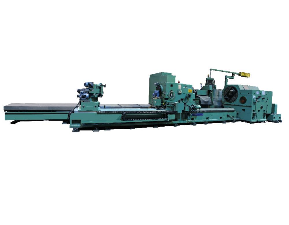 砂轮架移动式程控(数控)外圆磨床系列
