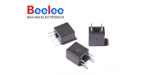 BL-1250 光電開關-可檢測360度全周傾倒
