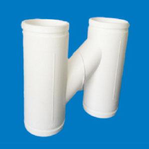 防臭型H管件