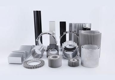 铝型材定制开模,定制加工