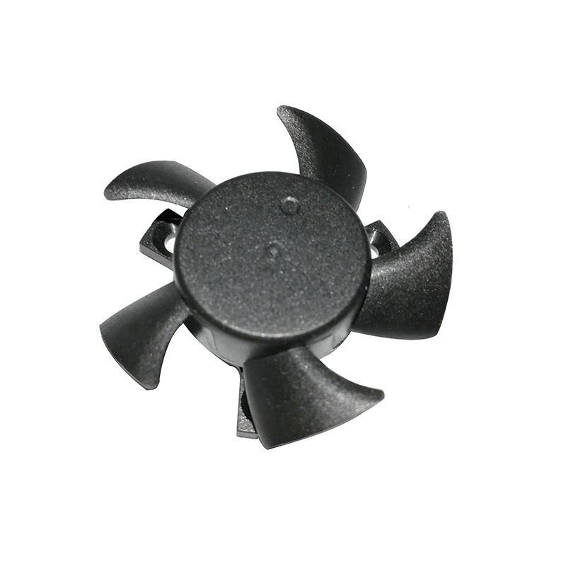 直流支架風扇35x35x10mm JSL3510