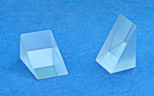 Right Angle Prisms