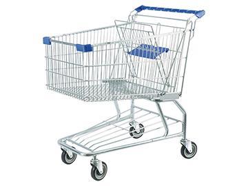 購物車腳輪