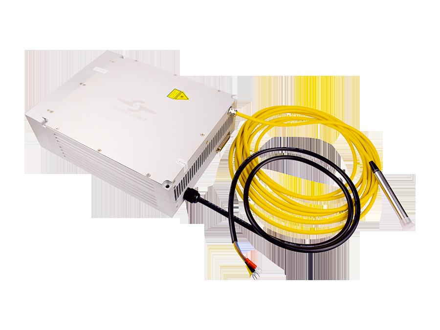 光纖激光器-2