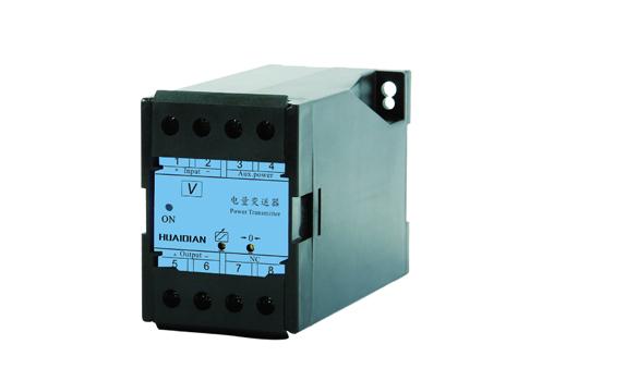直流電壓變送器