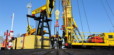 石油運輸行業