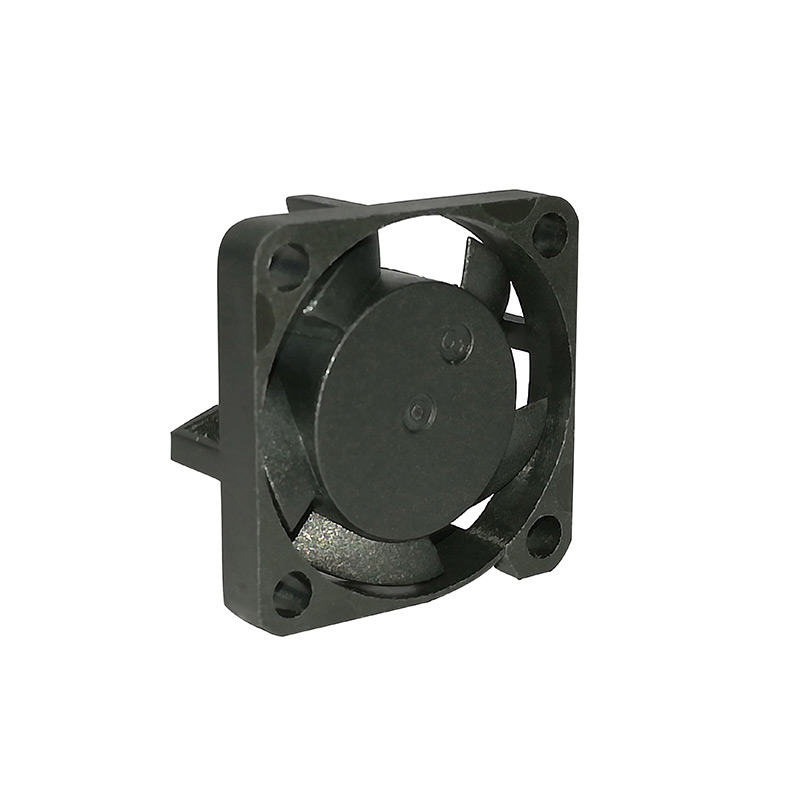 微型散熱風扇25x25x10mm JSL2510(吊框)