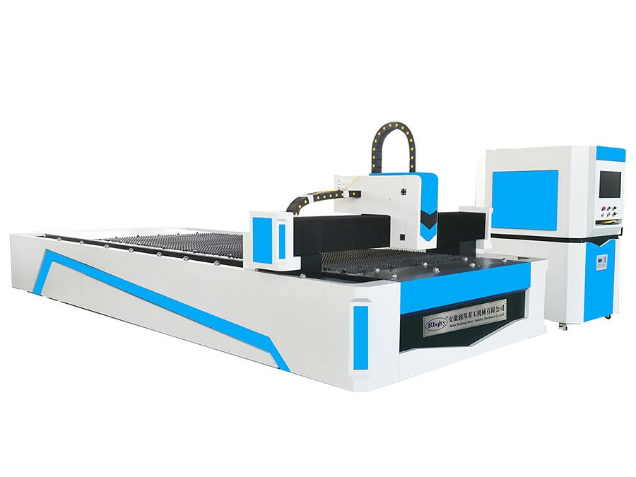 數控光纖激光板料切割機