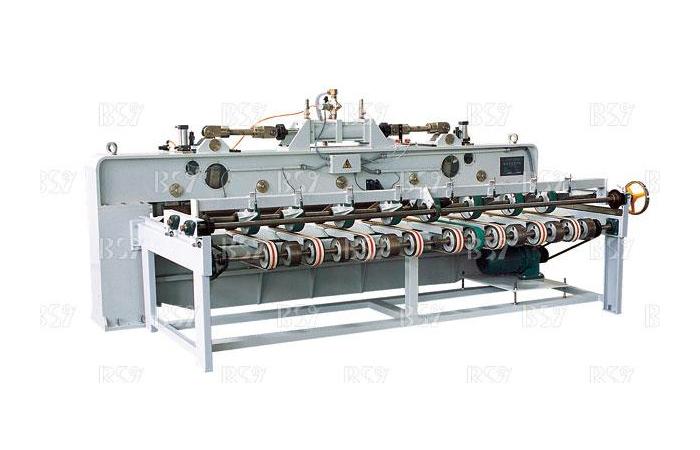 BJ1326A數控氣動單板剪切機