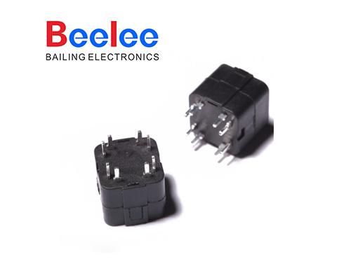 BL-4F 六向輸出傾斜檢測傳感開關