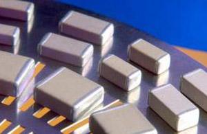軍品貼片多層陶瓷電容器- CCK41、CTK41