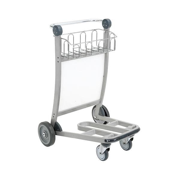 铝合金购物手推车CY-G4100-LW2