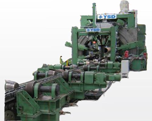 TW系列预焊机