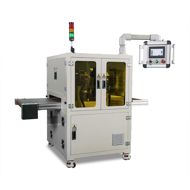 自动On-Line式AP等离子处理系统 CRF-APO-500W-C