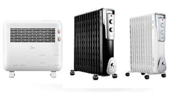 BL-3030取暖器應用