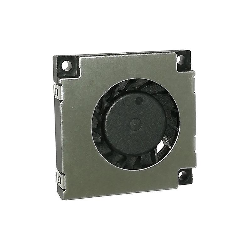 35x35x7.6mmDC鼓風機 JSL3507